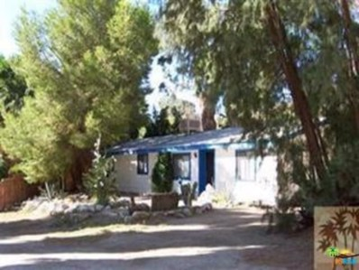 11976 Cecil Drive, Whitewater, CA 92282 - MLS#: 18363782PS