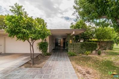 6 Seton Court, Rancho Mirage, CA 92270 - MLS#: 18364270PS