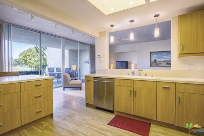 899 Island Drive UNIT 106, Rancho Mirage, CA 92270 - MLS#: 18364276PS