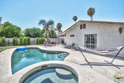 68890 Tortuga Road, Cathedral City, CA 92234 - MLS#: 18364556PS