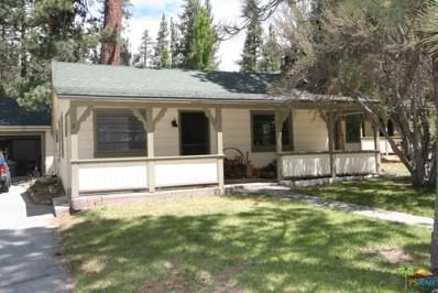1004 Canyon Road UNIT 2, Fawnskin, CA 92333 - MLS#: 18364854PS