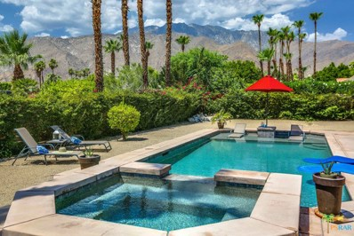 1103 E El Cid, Palm Springs, CA 92262 - MLS#: 18365234PS