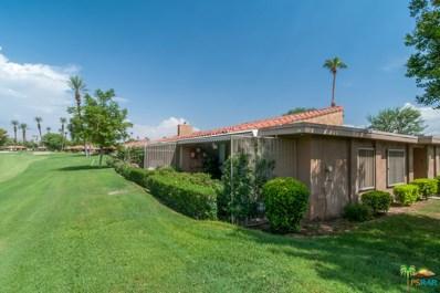 18 Palma Drive, Rancho Mirage, CA 92270 - MLS#: 18365362PS