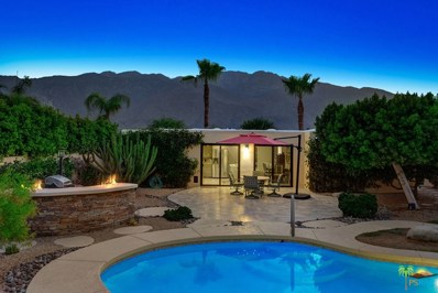1964 S Barona Road, Palm Springs, CA 92264 - MLS#: 18365392PS