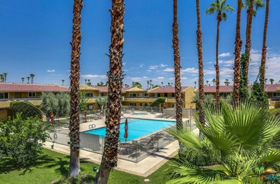 1950 S Palm Canyon Drive UNIT 146, Palm Springs, CA 92264 - MLS#: 18366026PS