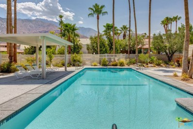 345 W Mariscal Road, Palm Springs, CA 92262 - #: 18366034PS