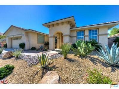 126 Via Solaro, Rancho Mirage, CA 92270 - MLS#: 18366172PS