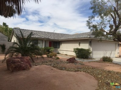 69444 Shawnee Court, Cathedral City, CA 92234 - MLS#: 18366346PS