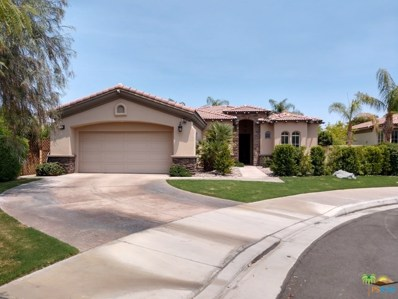 40500 Diamondback Drive, Palm Desert, CA 92260 - MLS#: 18366724PS