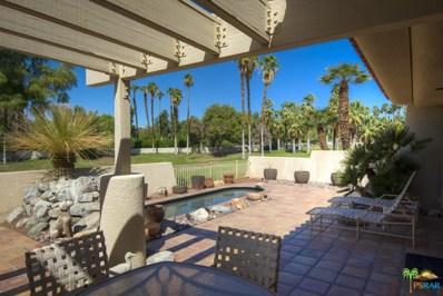 31 Kavenish Drive, Rancho Mirage, CA 92270 - MLS#: 18366918PS