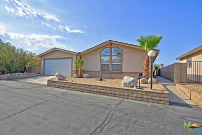 65565 Acoma Avenue UNIT 102, Desert Hot Springs, CA 92240 - MLS#: 18367200PS
