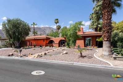 71395 Biskra Road, Rancho Mirage, CA 92270 - MLS#: 18367418PS