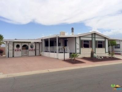 69671 Eastside Court, Desert Hot Springs, CA 92241 - MLS#: 18367726PS