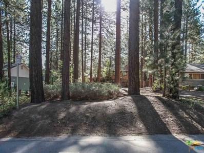 735 Crestwood Drive, Big Bear, CA 92315 - MLS#: 18368206PS