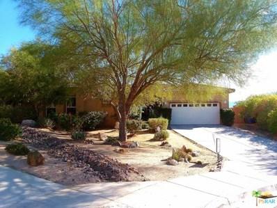 68333 Panorama Court, Desert Hot Springs, CA 92240 - MLS#: 18368222PS
