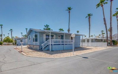56 Sand Creek, Cathedral City, CA 92234 - MLS#: 18368348PS