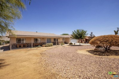 56070 Desert Gold Drive, Yucca Valley, CA 92284 - MLS#: 18368450PS