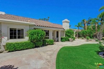 43538 Malta Circle, Palm Desert, CA 92211 - MLS#: 18369152PS