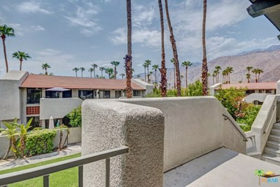 353 N Hermosa Drive UNIT 9D2, Palm Springs, CA 92262 - MLS#: 18369960PS