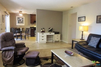 1950 S Palm Canyon Drive UNIT 104, Palm Springs, CA 92264 - MLS#: 18370156PS