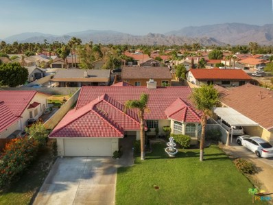 67295 Quijo Road, Cathedral City, CA 92234 - MLS#: 18370272PS