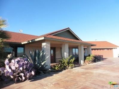 5533 Grand Avenue, Yucca Valley, CA 92284 - MLS#: 18370668PS