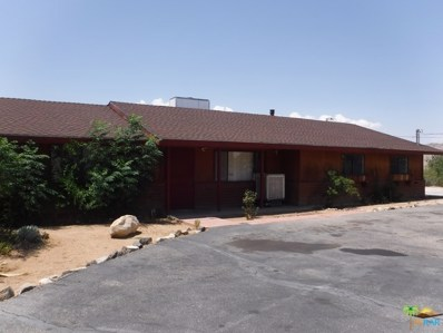 7858 Aster Avenue, Yucca Valley, CA 92284 - MLS#: 18370824PS