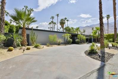 1127 E Mesquite Avenue, Palm Springs, CA 92264 - MLS#: 18371114PS