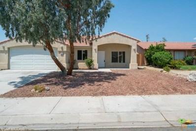 13949 El Cajon Drive, Desert Hot Springs, CA 92240 - MLS#: 18371654PS