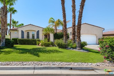 35405 Vista Real, Rancho Mirage, CA 92270 - MLS#: 18371830PS