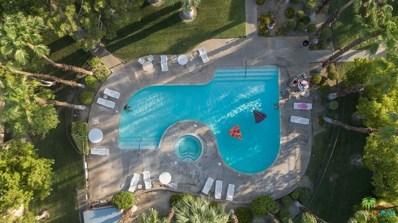 2820 N Arcadia Court UNIT B211, Palm Springs, CA 92262 - MLS#: 18372310PS