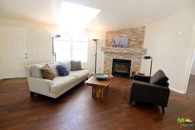 16180 Avenida Mirola, Desert Hot Springs, CA 92240 - MLS#: 18372316PS