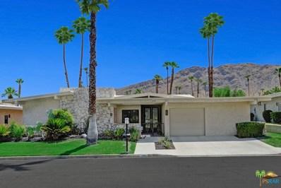 2194 S La Paz Way, Palm Springs, CA 92264 - MLS#: 18373280PS