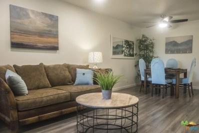 470 N Villa Court UNIT 208, Palm Springs, CA 92262 - MLS#: 18373696PS