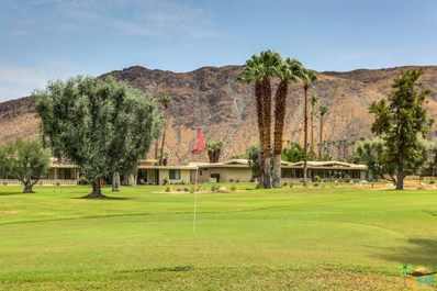 2320 Paseo Del Rey, Palm Springs, CA 92264 - MLS#: 18373852PS