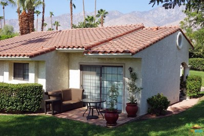 2701 E Mesquite Avenue UNIT N60, Palm Springs, CA 92264 - MLS#: 18373902PS