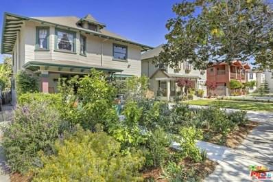 2302 S Budlong Avenue, Los Angeles, CA 90007 - MLS#: 18373994PS