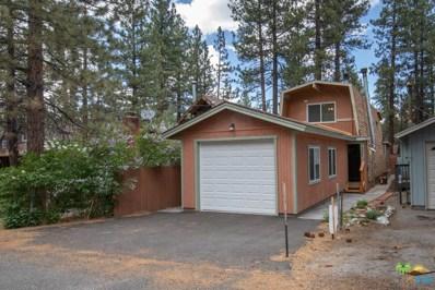 337 W Sherwood, Big Bear, CA 92314 - MLS#: 18374200PS