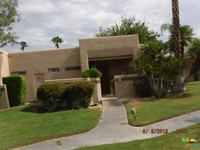 28268 Desert Princess Drive, Cathedral City, CA 92234 - MLS#: 18374388PS