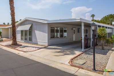 176 Zacharia Drive, Cathedral City, CA 92234 - MLS#: 18374612PS