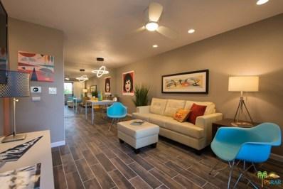 2801 E Los Felices Circle UNIT 207, Palm Springs, CA 92262 - MLS#: 18374948PS