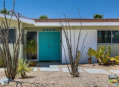 2955 N Bahada Road, Palm Springs, CA 92262 - MLS#: 18374958PS