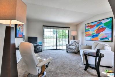 2700 E Mesquite Avenue UNIT D24, Palm Springs, CA 92264 - MLS#: 18375116PS