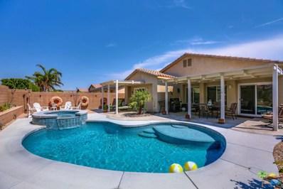 738 Ventana Ridge, Palm Springs, CA 92262 - MLS#: 18375750PS