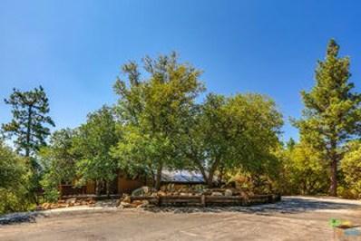 54711 Falling Leaf Drive, Idyllwild, CA 92549 - MLS#: 18376062PS