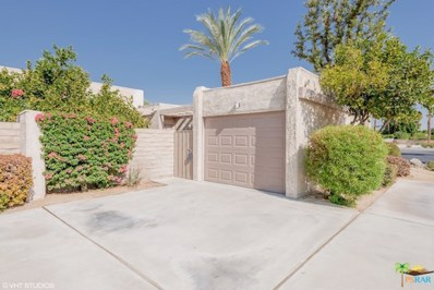 855 N Calle De Pinos, Palm Springs, CA 92262 - MLS#: 18376266PS