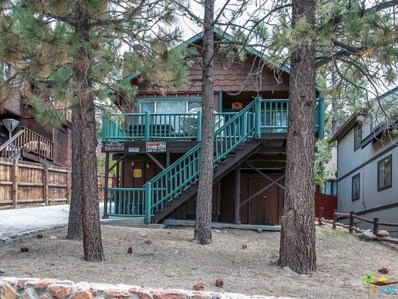 425 Tennesse Lane, Big Bear, CA 92315 - MLS#: 18377052PS