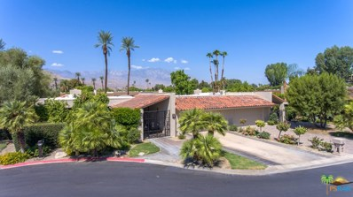 9 Whittier Court, Rancho Mirage, CA 92270 - MLS#: 18377266PS