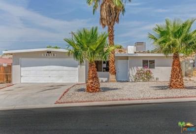 12675 Redbud Road, Desert Hot Springs, CA 92240 - MLS#: 18377352PS