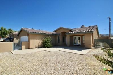 13200 La Salle Road, Desert Hot Springs, CA 92240 - MLS#: 18377354PS